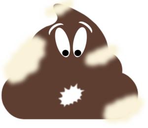 mucus-poo