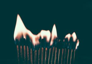 Do you have a fire lighting up your energy production?