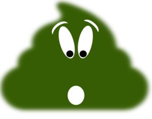 green-poo