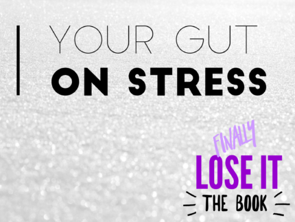 Does stress affect your digestion?